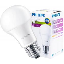 PHILIPS LED E27  10W A60...