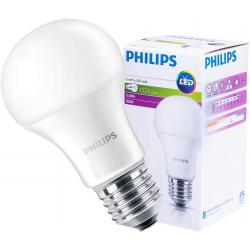 PHILIPS LED E27  12,5W A60 1521LM  4000K