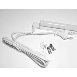 Świetlówka LED T8 120cm, SMD 2835x96, 18W, 3100K, 72Ra, 2160lm ECONAR
