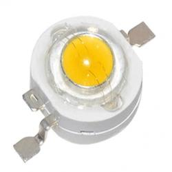 Dioda LED 1W EPILED biała...
