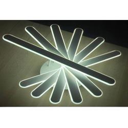 LAMPA SUFITOWA LED BIAŁA, 6...